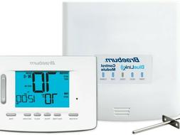 programmable thermostat kit universal wireless bluelink 3h