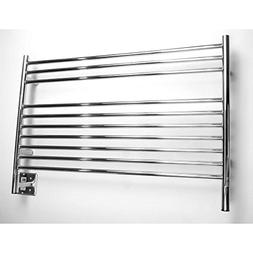 QBC Bundled Amba Heated Towel Warmer - Jeeves - LSP Model L