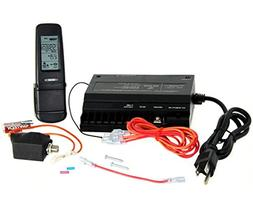 Skytech RCTS-MLT-III Multi-Function Fireplace Remote Control