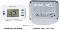 remote thermostat for electric water heaters wireless
