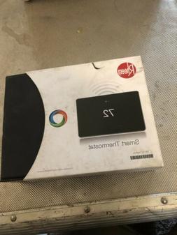"Rheem RETST700SYS - EcoNet Gen 3 Smart Thermostat, 4.3"" LCD"