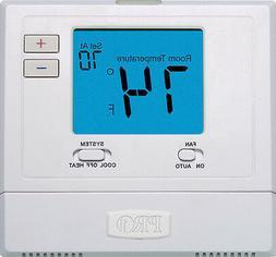 Rheem Ruud Pro1 T705 Programmable Thermostat