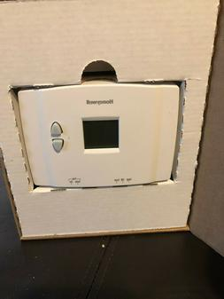 Honeywell RTH 111 B Digital Non-Programmable Thermostat or