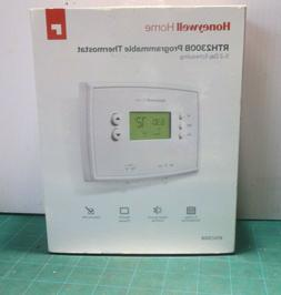 Honeywell RTH2300B Home 5-2 Day Programmable Thermostat With