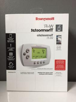 Honeywell RTH6580WF Wi-Fi 7-Day Programmable Thermostat Whit