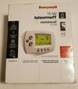 Honeywell RTH6580WF Wi-Fi 7-Day Programmable Thermostat (Wor