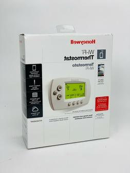 Honeywell RTH6580WF Wi-Fi 7-Day Programmable Touchscreen The