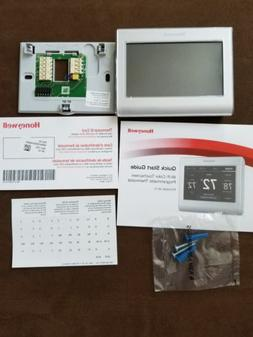 HONEYWELL RTH9585WF SMART THERMOSTAT BRAND NEW,SILVER