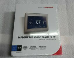 HONEYWELL RTH9585WF SMART THERMOSTAT , SILVER **