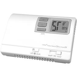 ICM Controls SC3001L Thermostat, 7-Day Programmable, 1-stage