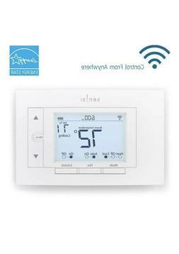 Emerson Sensi ST55U Wi-Fi Smart Home Thermostat - New In a S