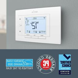 Emerson Sensi Wi-Fi Smart Thermostat for Smart Home DIY Work