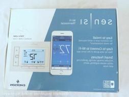 Emerson Sensi Wi-Fi Smart Thermostat Smart Home Pro Version