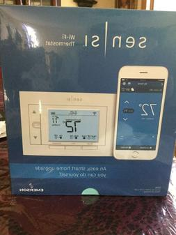 Emerson Sensi Wi-Fi Thermostat for Smart Home, DIY Version,