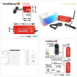 Durablow SH3001 Gas Fireplace Millivolt Valve WiFi Smart Hom