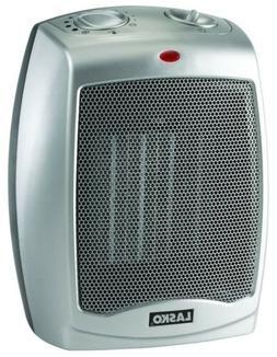 Lasko Silver 754200 Brand New USA Warranty Adjustable Thermo