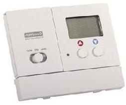 Goodman Single Stage Non-Programmable Thermostat