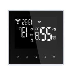 Smart <font><b>Thermostat</b></font> Weekly <font><b>Program