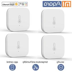 Aqara Smart Temperature Sensor wifi <font><b>thermostat</b><