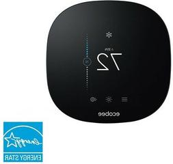 ecobee Smart Thermostat Hardwired Wi-Fi Touchscreen Display