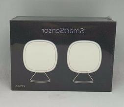 Ecobee SmartSensor Room Temperature Sensor, 2-Pack EB-RSHM2P