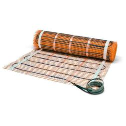 suntouch floor heating mat radiant energy efficient