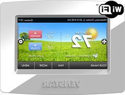 Venstar Thermostat, Built in Wi-Fi, Colortouch, Humidity Con