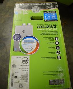 Rheem Tankless Water Heater Natural Gas 199,000 Btu ECOH200D
