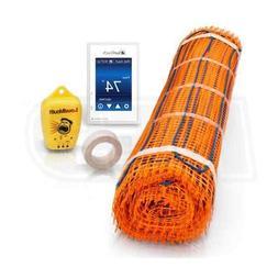 SunTouch TapeMat - 10 Sq Ft - Radiant Floor Heating Mat Kit