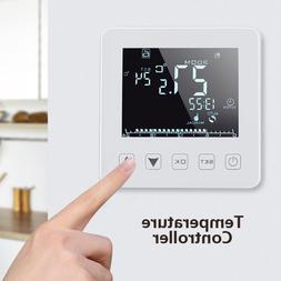 Temperature Controller Smart <font><b>Thermostat</b></font>