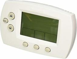 Honeywell TH6110D1005 6000 Focus PRO Programmable Thermostat