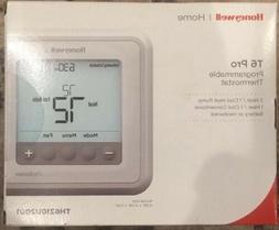 Honeywell TH6210U2001 T6 Pro Programmable Thermostat 2H/1C H