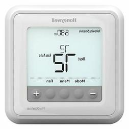 Honeywell TH6220U2000 - T6 Pro Programmable Thermostat, 2 He