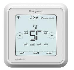 Honeywell TH6220WF2006 - Lyric WIFI Alexa ready Thermostat