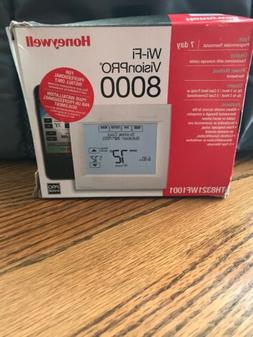 Honeywell TH8321WF1001 Touchscreen Therm