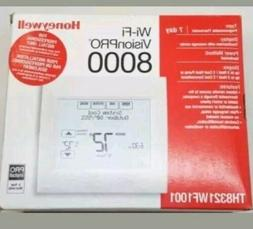 Honeywell TH8321WF1001 WiFi VisionPRO 8000 Thermostat