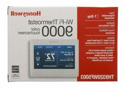 Honeywell TH9320WF5003 Wi-Fi 9000 Touch Screen Programmable