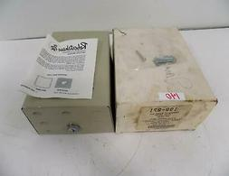 ROBERTSHAW THERMOSTAT GUARD KIT METAL COVER 190-071 NIB