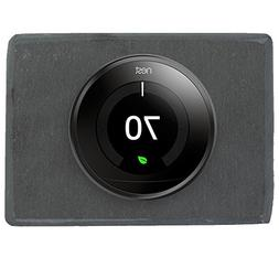 Koyal Wholesale Thermostat Trim Plate for Nest, Wall Plate
