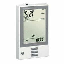 Touch Screen floor Heating Programmable Thermostat room temp