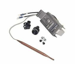 tuh1 spst thermostat kit for series uh horizontal fan forced