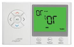 White-Rodgers UNP300 Universal Non-Programmable Thermostat w
