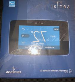 USE Emerson  Sensi Touch WI-Fi Thermostat ST75 - Programmabl