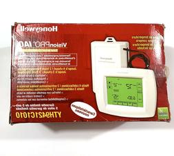 Honeywell VisionPRO IAQ Total Home Comfort Thermostat w/ Out