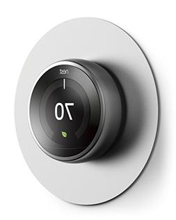 elago Wall Plate Cover for Nest Learning Thermostat  -  - fo