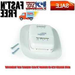 White Rodgers 1C20-101 Economy 24 Volt/Millivolt Heat Thermo