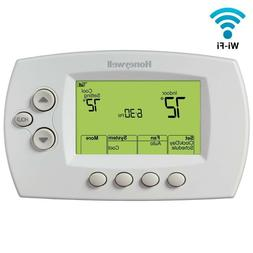 Honeywell Wi-Fi 7 Day Programmable Thermostat + Free App RTH