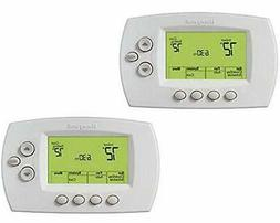 Honeywell Wi-Fi 7-Day Programmable Thermostat  Requires C Wi