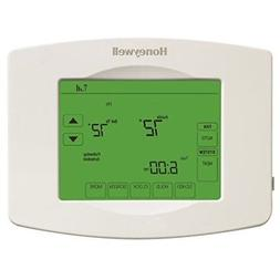 Wi-Fi 7 Day Smart Programmable Touchscreen Thermostat, Works