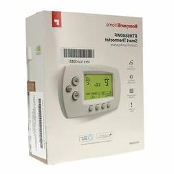 Honeywell RTH6580WF1001/W White 7 Day Programmable Wi-Fi The